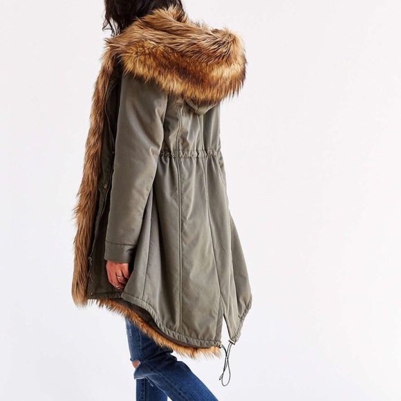 bfef17033fd8 Urban Outfitters Jackets   Coats